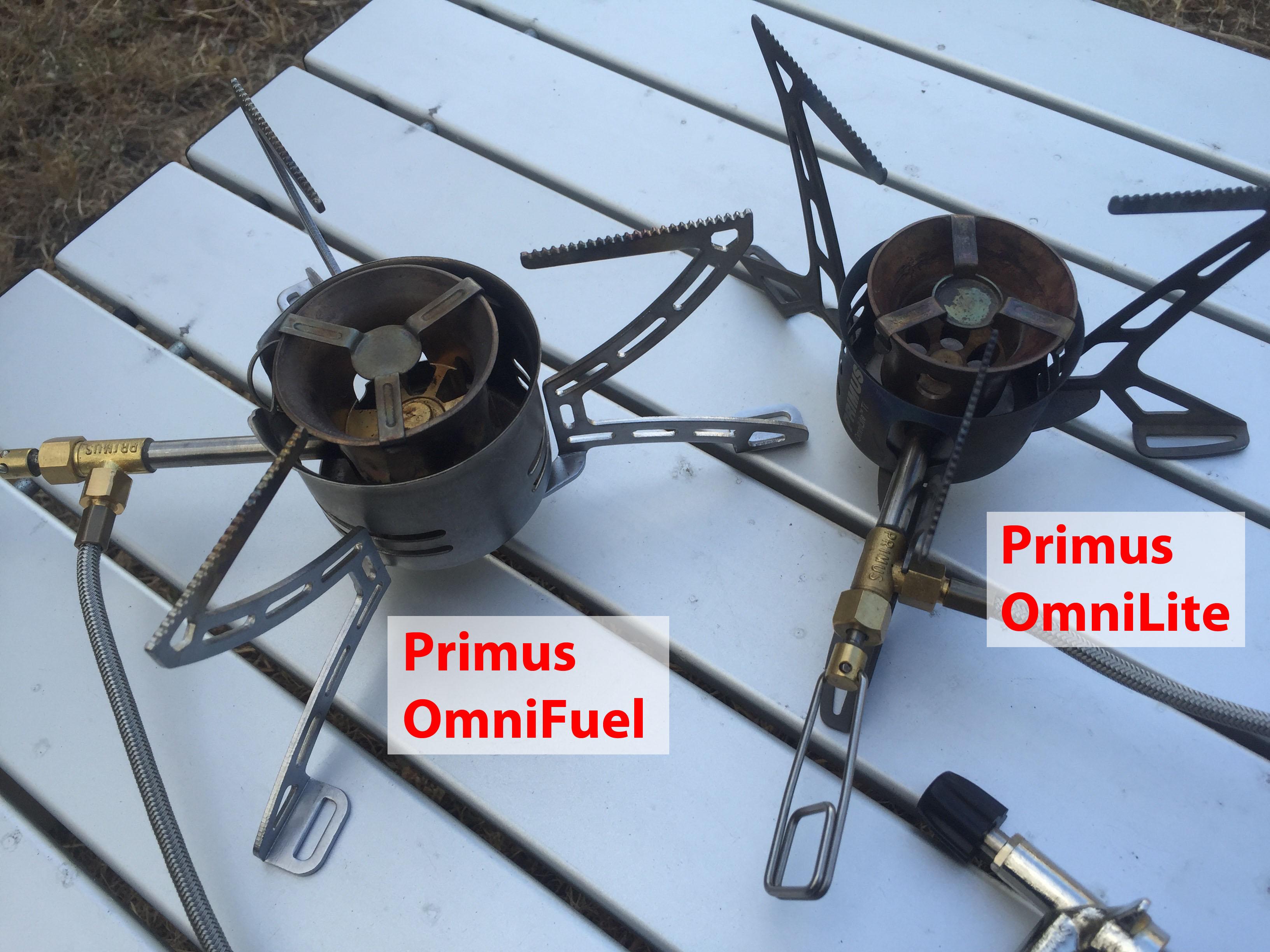 Primus Pre-Warming Pad for Primus Cookers