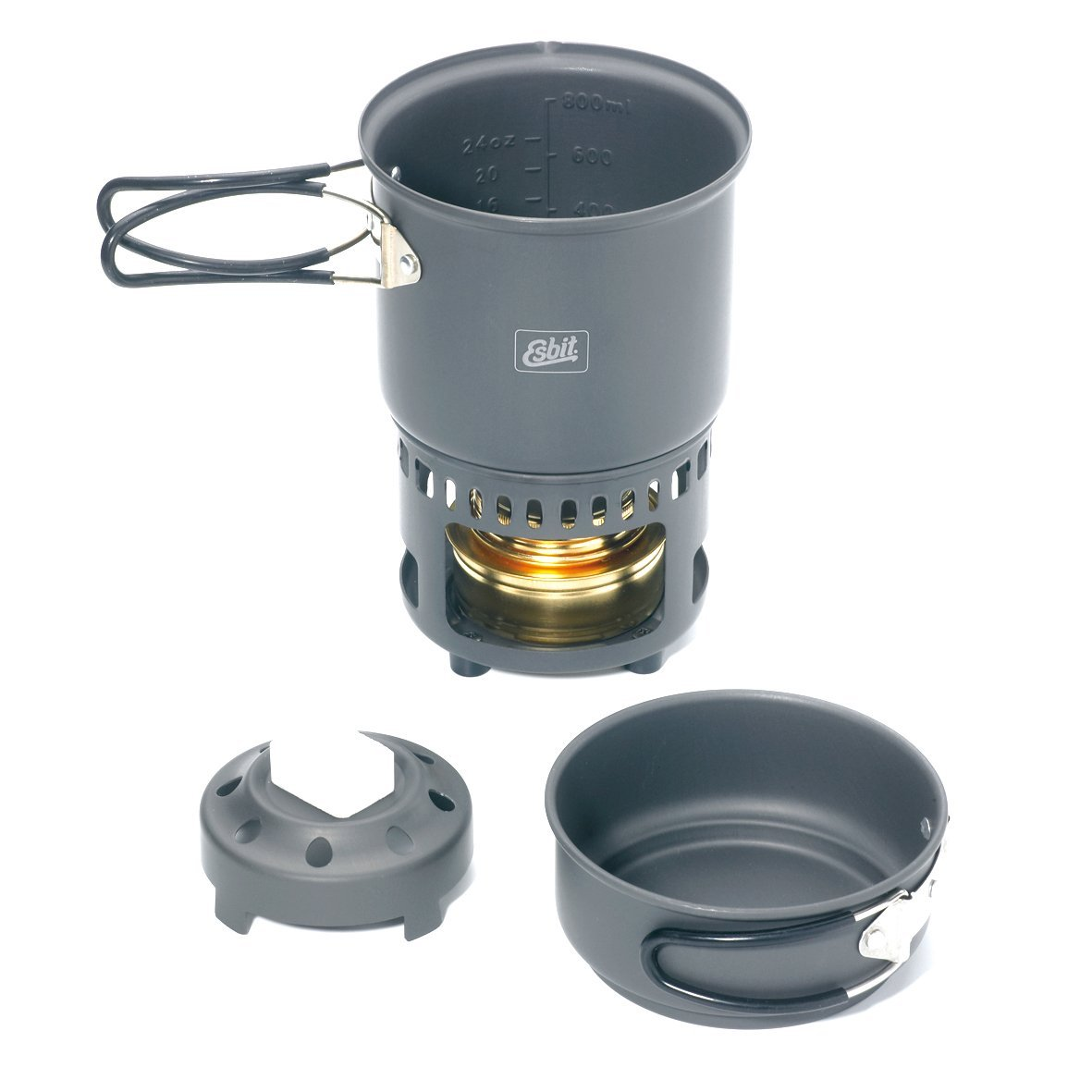 Alcohol | Camping Stoves and Other Gear Reviews