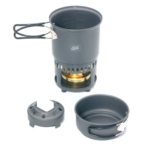 Esbit 5-Piece Trekking Cook Set
