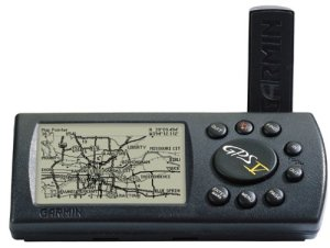 Garmin GPS V Waterproof Hiking GPS