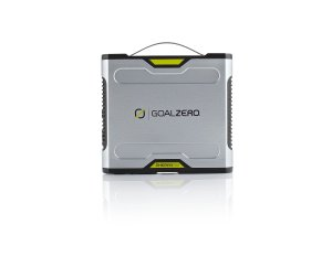 Goal Zero 22002 Sherpa 100 Portable Recharger