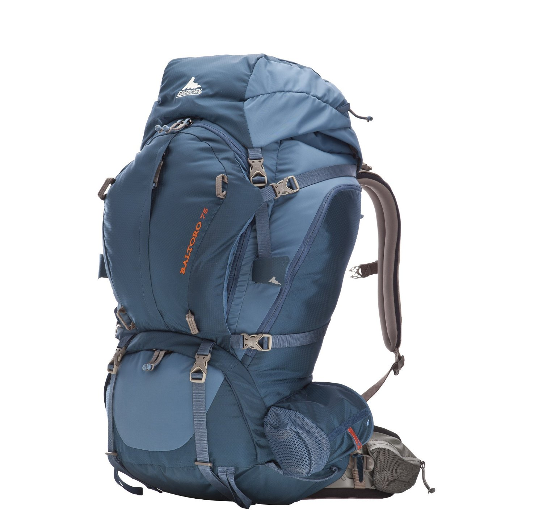 Gregory Pack Baltoro 75 Men S 2014 Review Camping