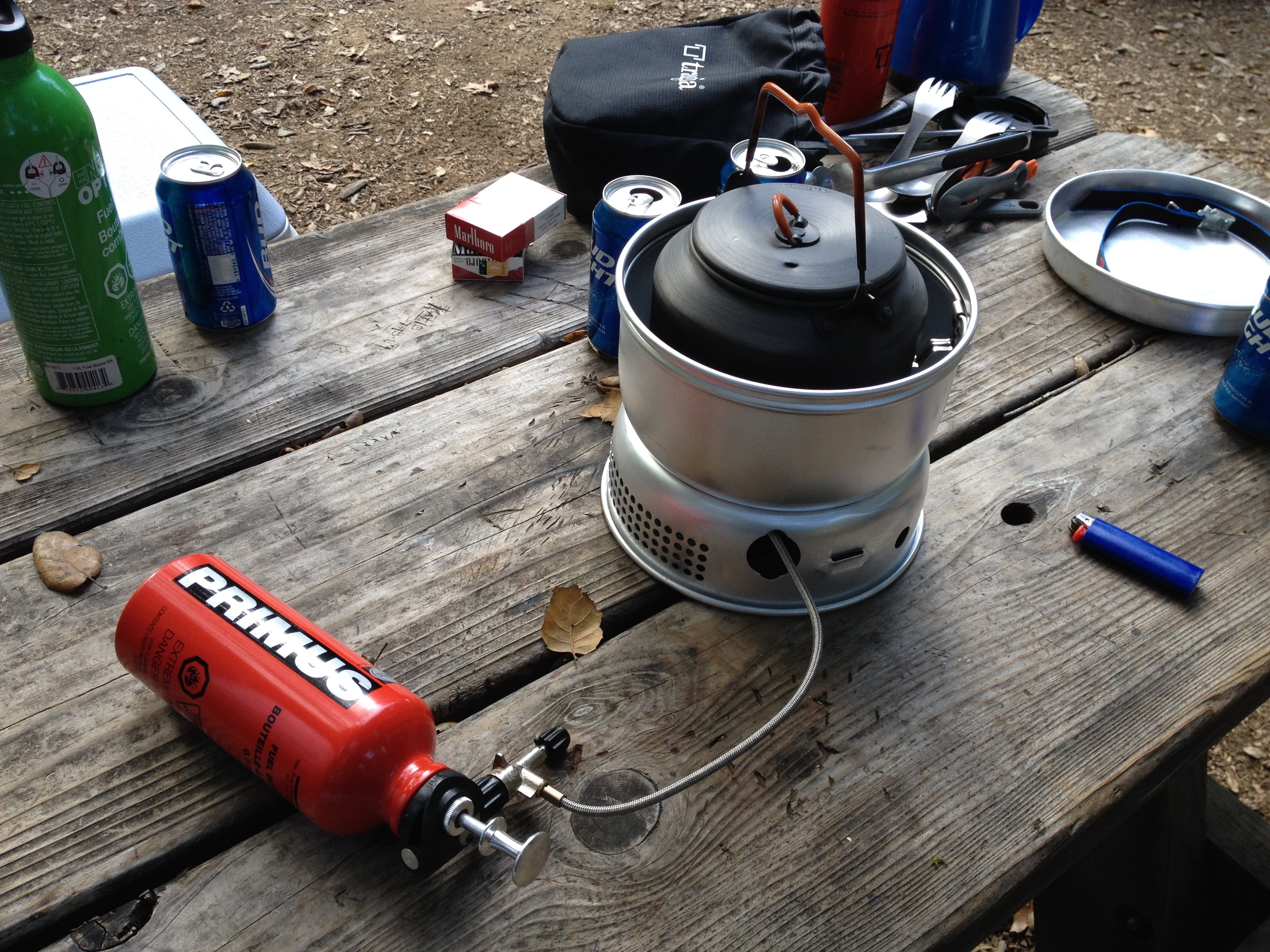 trangia x2 multifuel burner review camping stoves and. Black Bedroom Furniture Sets. Home Design Ideas