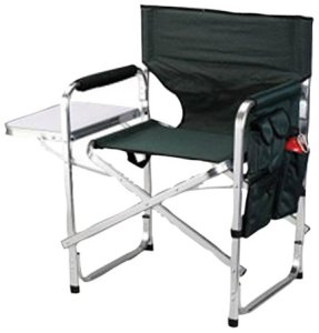 Ming's Full Back Folding Director's Chair