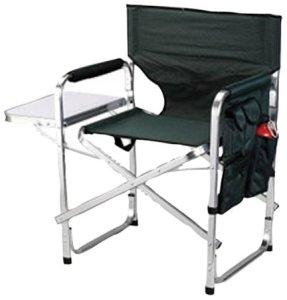 Ming's Full Back Folding Director's Chair