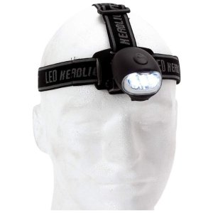 Mitaki-Japan Crank Led Head Lamp
