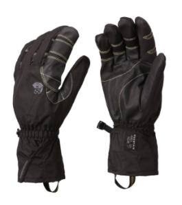 Mountain Hardwear Men's Epic Glove