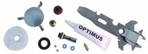 OptimusHiker+RepairKit