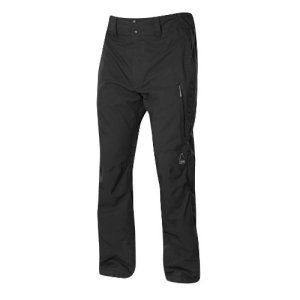 Sierra Designs Mens Cyclone Eco Full Zip Pant