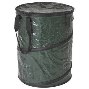 StansportCollapsibleCampsiteTrashCan