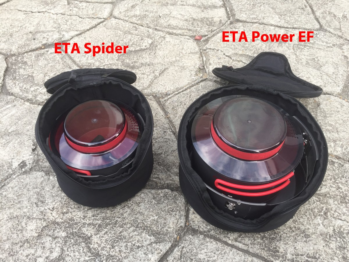 Primus Eta Power Ef Stove Review Camping Stoves And