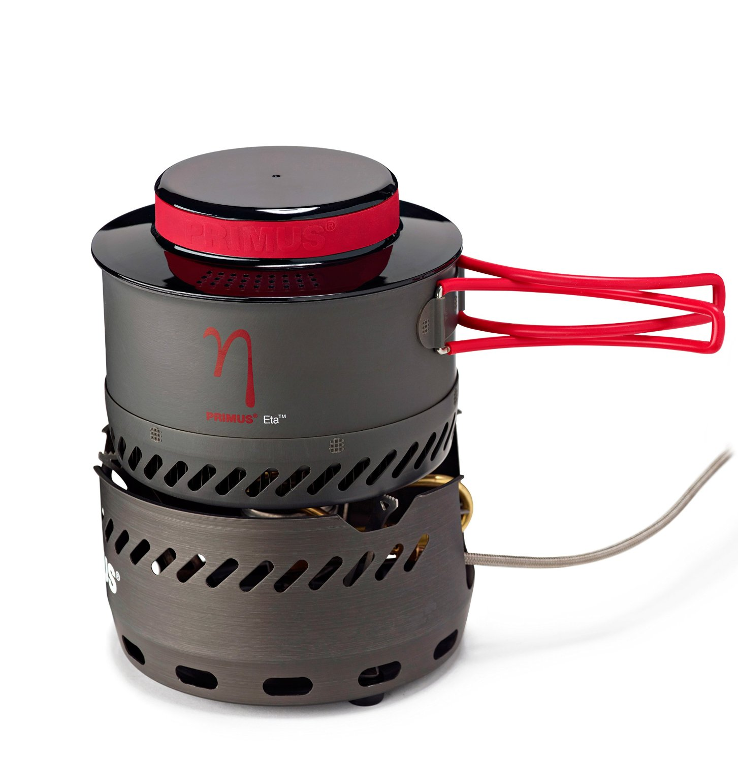 Primus Eta Spider Review Camping Stoves And Other Gear